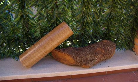 Le a o briquetas de madera cual elegir para mi chimenea - Cual es la mejor lena para chimenea ...